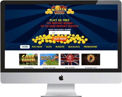 Get Up To £500 Deposit Match Slots Phone Billing Bonus