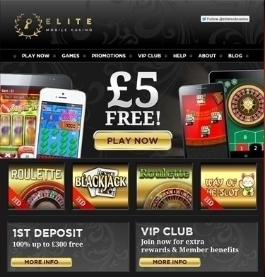 Mobile slots sms