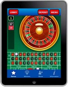 Register to play HD Roulette at LadyLucks Casino: Get £20 FREE Bonus - no deposit required!