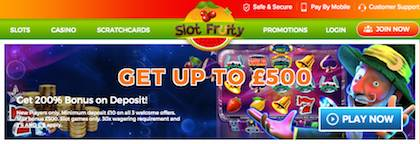 Keep what you win slots free bonus