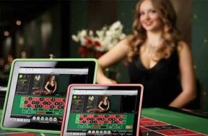 Live Express casino games