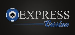 Express Casino | Now £5 FREE