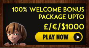Top UK Casino Deposit bonus