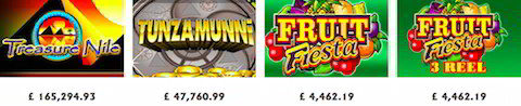 play real money jackpot slots