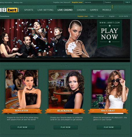 Play live games and win real money