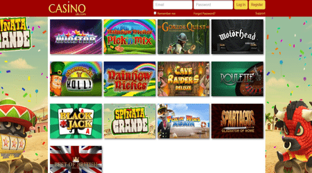 Mobile Casino Slots Play